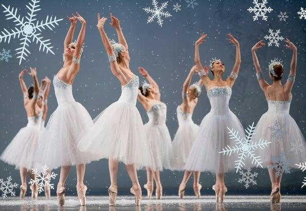 San Francisco Ballet Nutcracker
