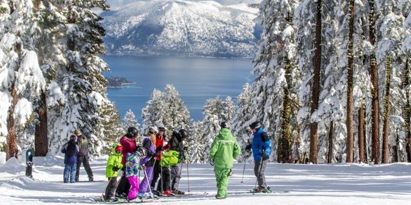 Winter Wonderland Snowshoe Adventure @ Northstar 2019