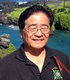 Gregory Tanaka