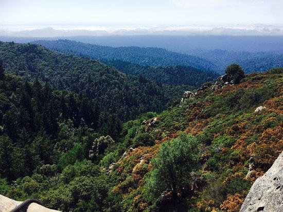 HCSF/HCSV Castle Rock Hike