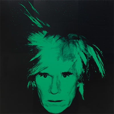 Andy Warhol—From A to B and Back Again