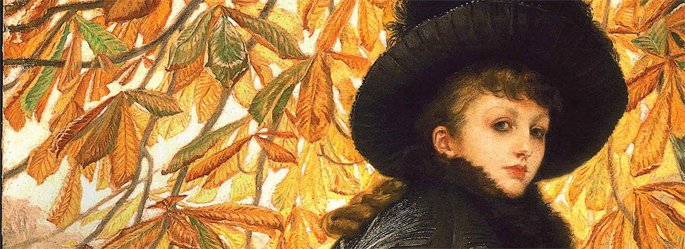 James Tissot: Fashion & Faith