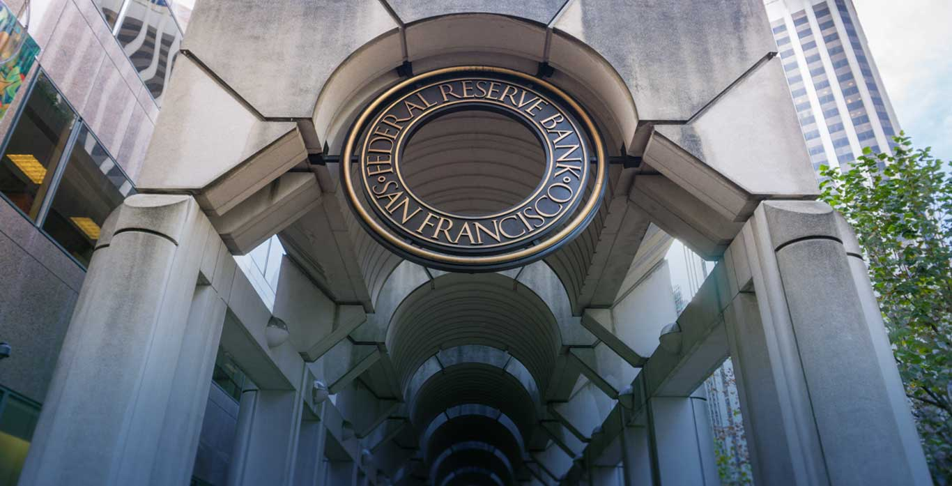 Tour of the Federal Reserve Bank of San Francisco